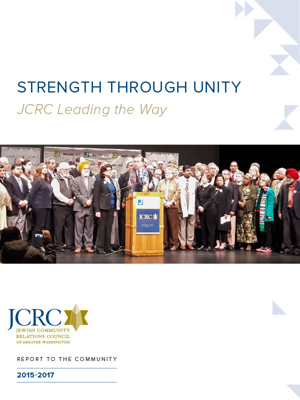 Strength Through Unity: JCRC Leading the Way
