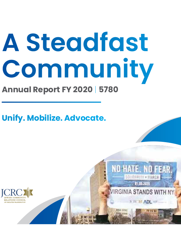 A Steadfast Community